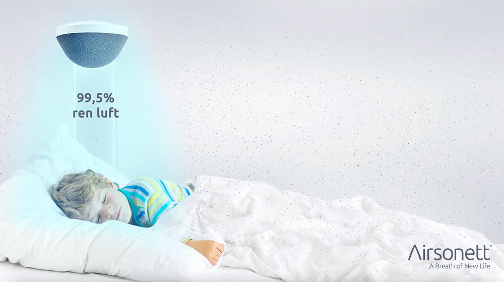 Ny publikation med TLA bekräftar signifikant minskning av allvarliga exacerbationer och förbättrad livskvalitet för patienter med svår allergisk astma